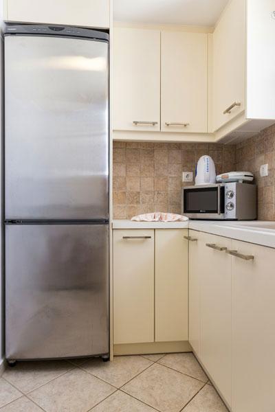 Panos Parikia Apartment